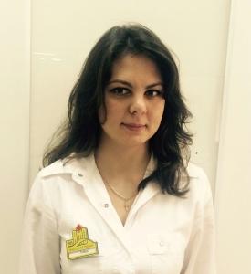 Мед. сестра процедурного кабинета, ассистент врача