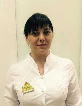 Медицинская сестра, ассистент врача, специалист по массажу