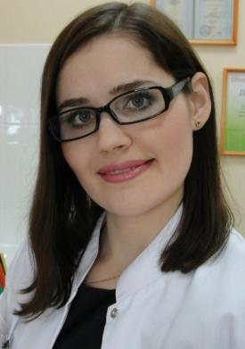 фото врача-трихолога Вагановой С.А.