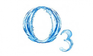 Озон O3